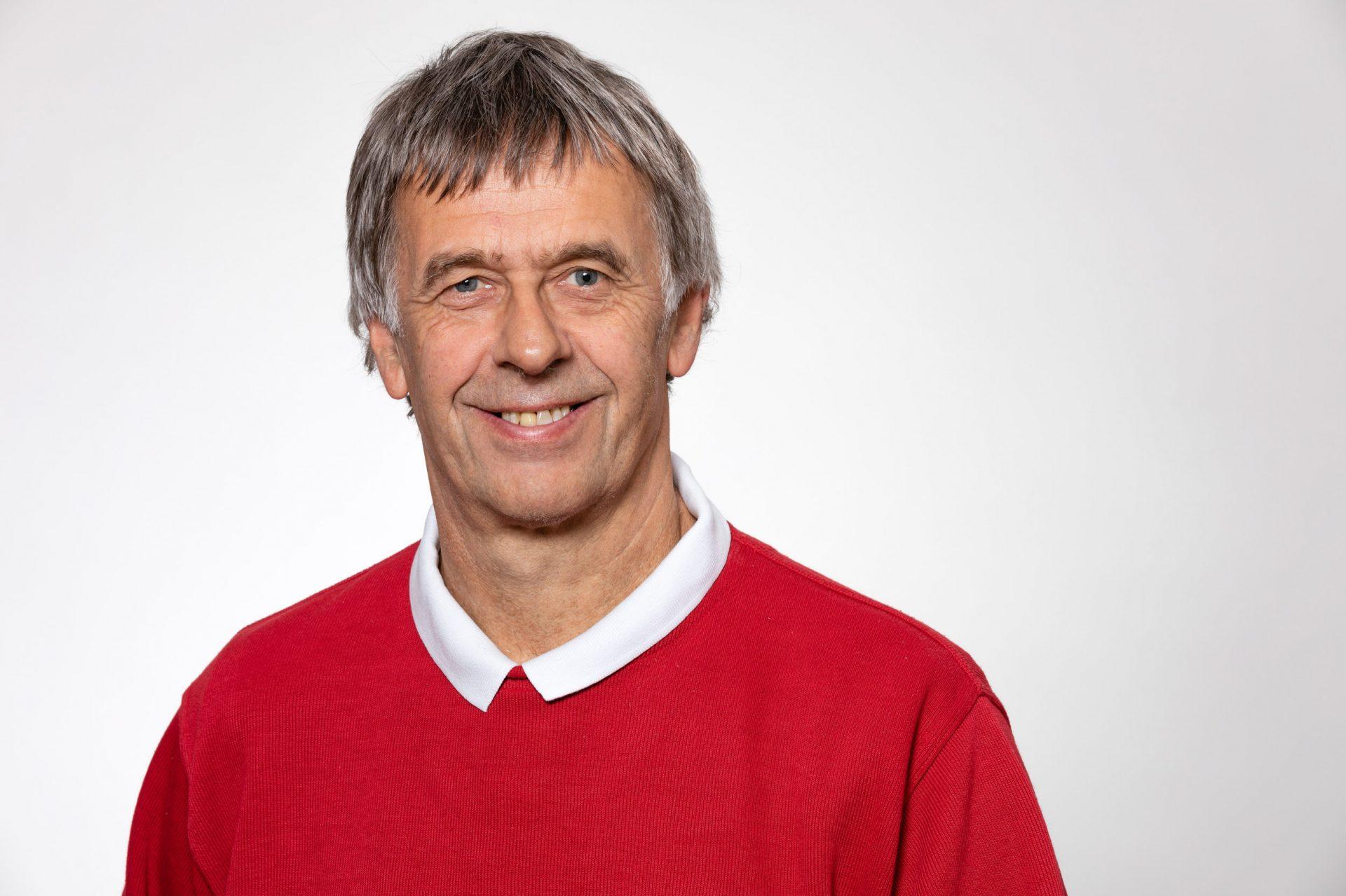 Franz Zierfuß - Gemeinderat Wieselburg-Land | SPÖ