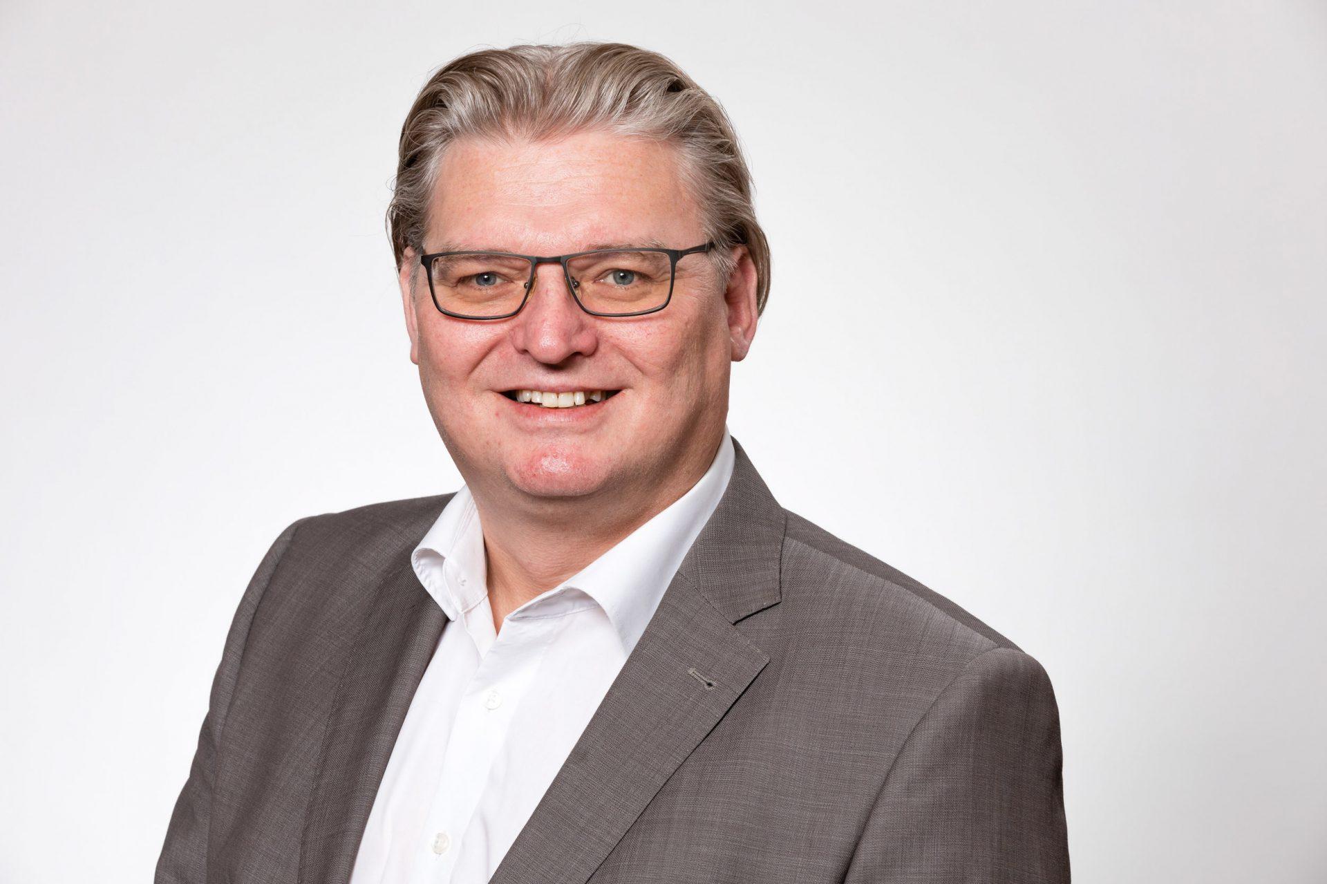 Günther Lichtenschopf - Gemeinderat Wieselburg-Land | SPÖ