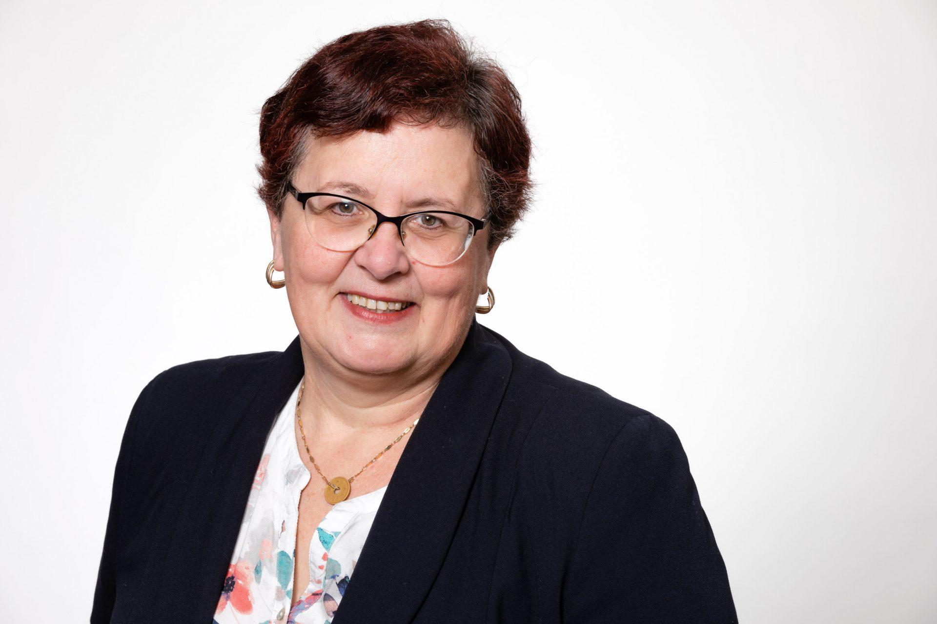 Rosa Wögerer - Gemeinderat Wieselburg-Land | SPÖ